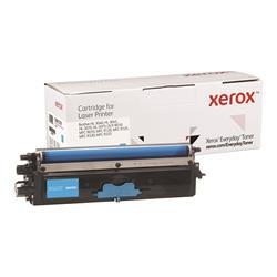 Compatibile Xerox Everyday equivalente a Brother TN230C - ciano