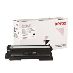 Compatibile Xerox Everyday equivalente a Brother TN-2320 - alta capacità - nero