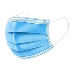 Mascherine Chirurgiche - Certificazione CE - Tipo IIR - Conf. 50