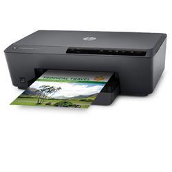 Stampante OfficeJet Pro 6230 - HP - Inkjet - colore - A4 - Wi-Fi - fronte/retro