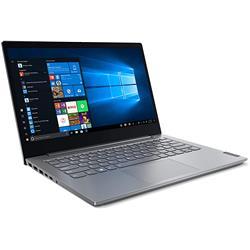 "Notebook ThinkBook 14 IIL Lenovo - 14"" - Intel Core i-5 - RAM 8 Gb - 256 Gb SSD - Windows 10 Pro"