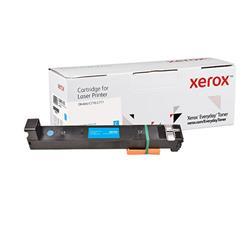 Compatibile Xerox Everyday equivalente a OKI 44318607 - ciano