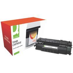 Compatibile Toner Q-Connect nero  KF07520. Equivalente a HP Q5949A