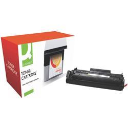 Compatibile Toner Q-Connect nero  KF15057. Equivalente a HP Q2612A
