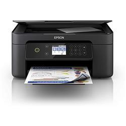Stampante Multifunzione Epson Expression Home XP-4100 - inkjet - colore - A4 - Wi-Fi - fronte
