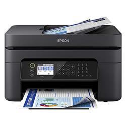 Stampante Multifunzione Epson WorkForce WF-2850DWF - inkjet - colore - A4 - Wi-Fi - fronte/retro