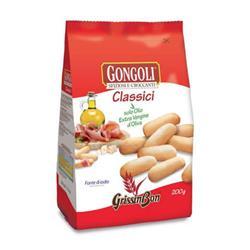Gongoli GrissinBon - gusto classico - 200g - conf. 10