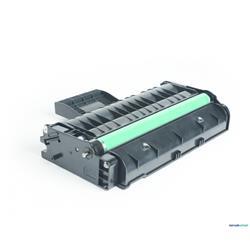 Originale Ricoh SP201HE Toner alta resa 407254 - Nero