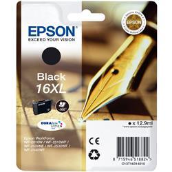 Originale Epson C13T16314010 - Cartuccia inkjet Alta resa - Nero