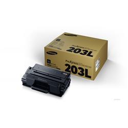 Originale Samsung MLT-D203L/ELS - Toner Alta resa - Nero