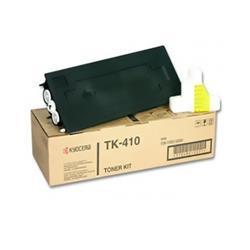 Originale Kyocera Mita 370AM010 - laser - Toner kit TK-410 - nero