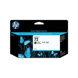 Originale HP stampanti inkjet - Cartuccia alta capacità 72 ml 130 - nero opaco - C9403A