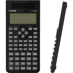 Calcolatrice scientifica Canon F-718SGA - solare/batteria - 18 cifre