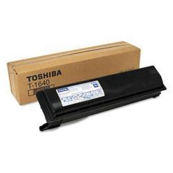 Originale Toshiba 6AJ00000023 Toner T-1640E5K - nero