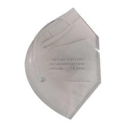 Mascherine monouso FFP2 - Certificazione CE0598 - Conf. 20 imbustate singolarmente